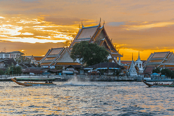 Top 30 Places To Visit In Bangkok