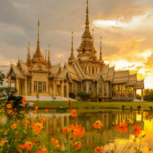 Top 30 Places to Visit in Bangkok - Thomas Cook India Travel Blog