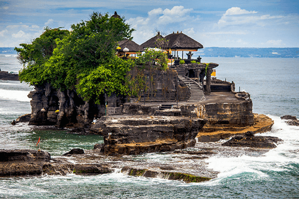 Beautiful islands - Bali