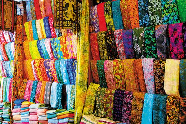 Shop - Bali
