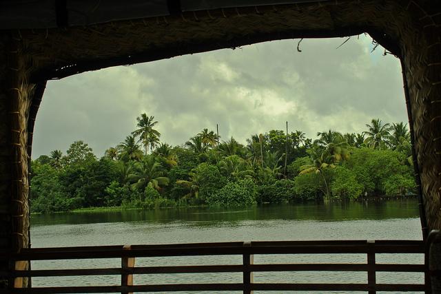 Kumarakom - Kerala Backwaters