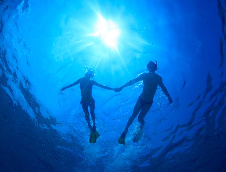 Mauritius - Water Activities
