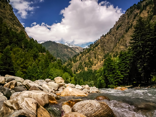 12 Best Places to Visit in Kasol - A Heaven Indeed - Thomas Cook Blog