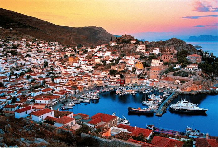 10 Most Amazing Places To Visit In Greece