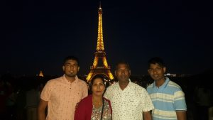 My European for All Trip With Family Is The Best Holiday Till Date