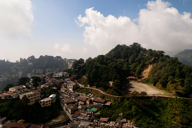 10 Most Beautiful Hill Stations in North India