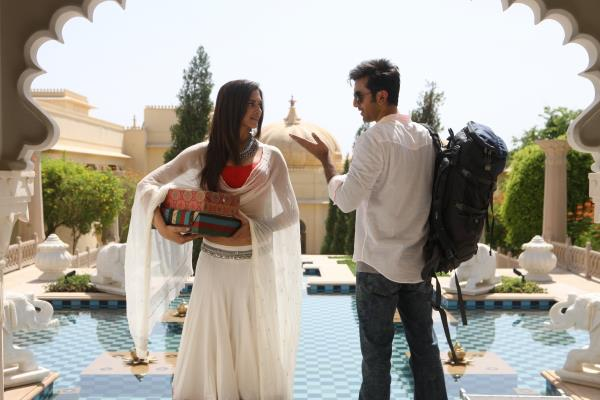 Holiday Destinations In India Where You Can Recreate these Popular Bollywood Scenes