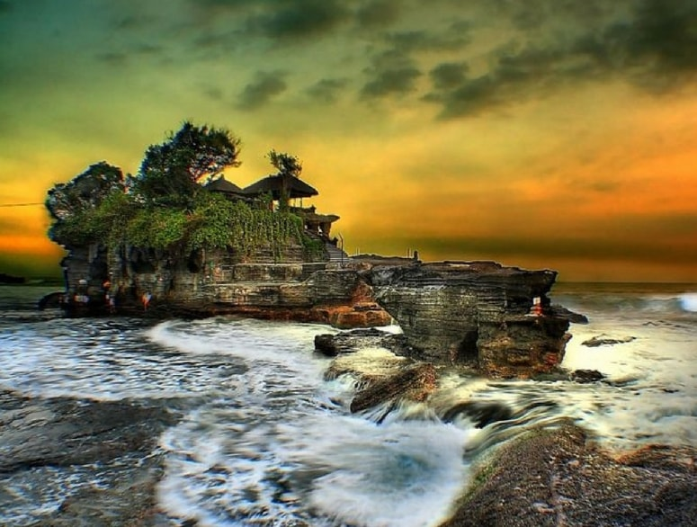 12 Best Places to Visit in Bali – The Island Of Gods - Thomas Cook