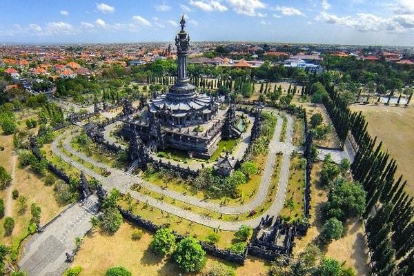 Dazzling Denpasar, Bali