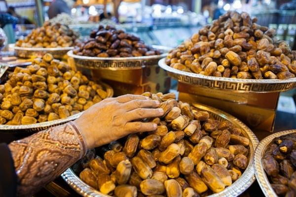 Farmer's Market in Dubai