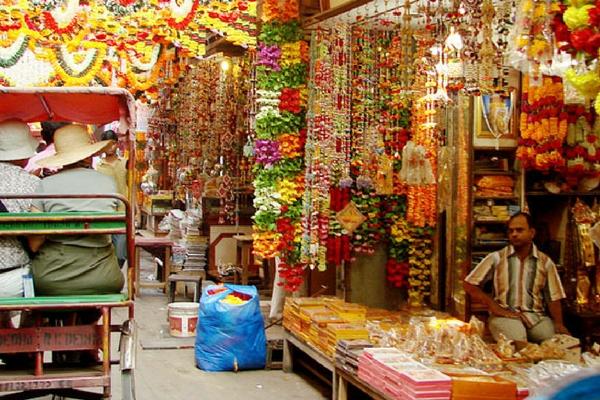 Chandni Chowk, New Delhi