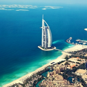 20 Amazing Things to Do in Dubai That are Absolutely Free - Thomas Cook