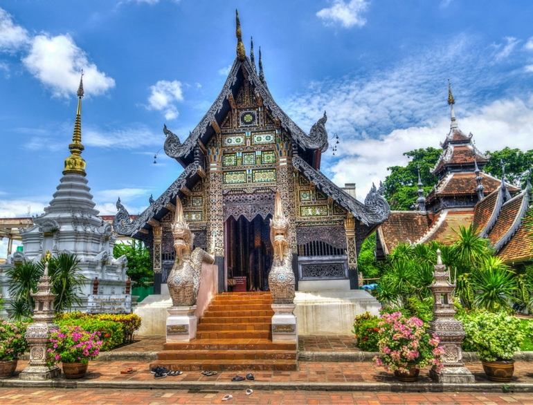 All About Thailand - A Brief Travel Guide