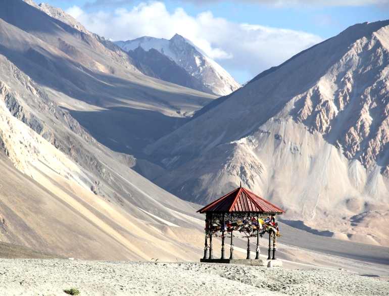 20 Fabulous Places to Visit in Ladakh - Thomas Cook India Travel Blog