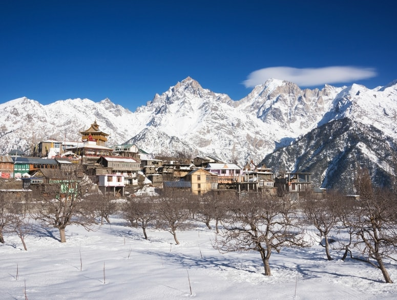 10 Most Beautiful Hill Stations in North India - Thomas Cook Blog