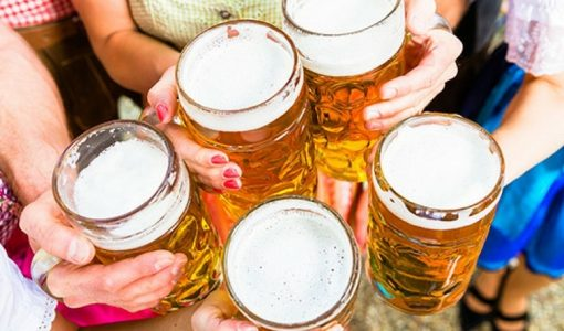 Are You Geared Up For the World's Biggest Beer Festival - Oktoberfest?