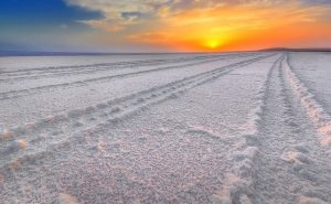 Great Rann of Kutch, Gujarat