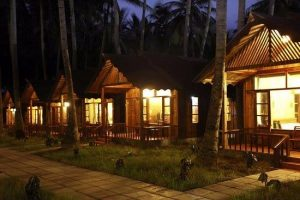 Cottages at Blue Bird Resort, Andaman
