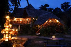 The Wild Orchid Resort, Andaman