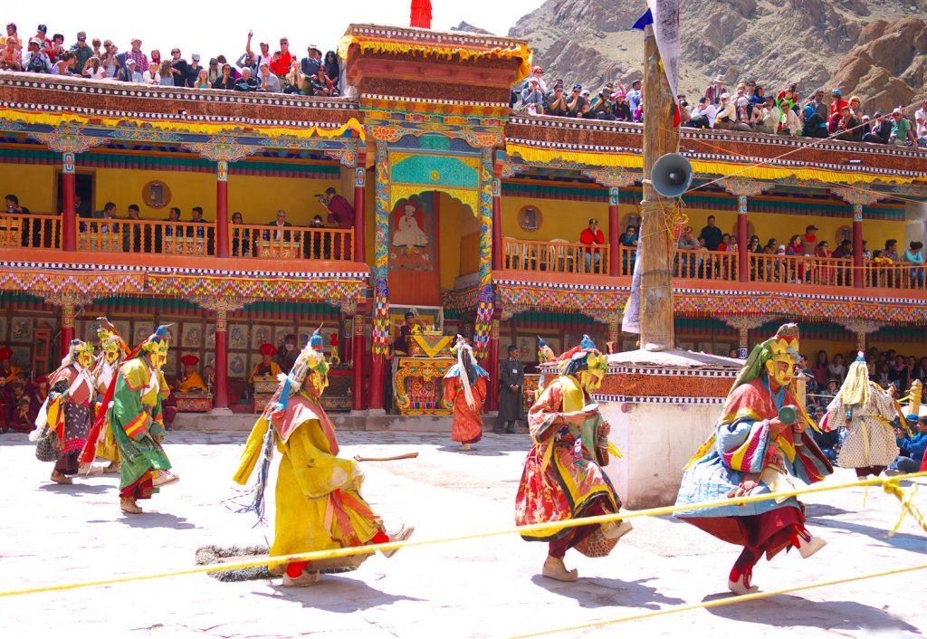 Ladakhi fests