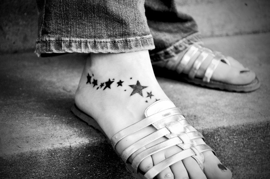 Get a tattoo in Goa - Things to do in Goa