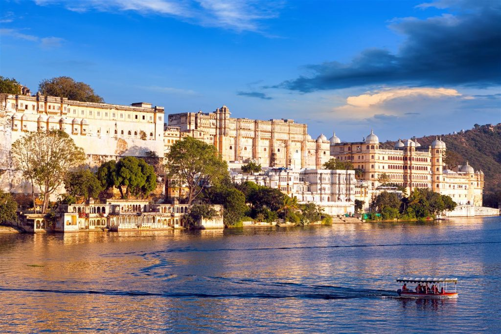 Holiday Destinations to Visit in India - Udaipur