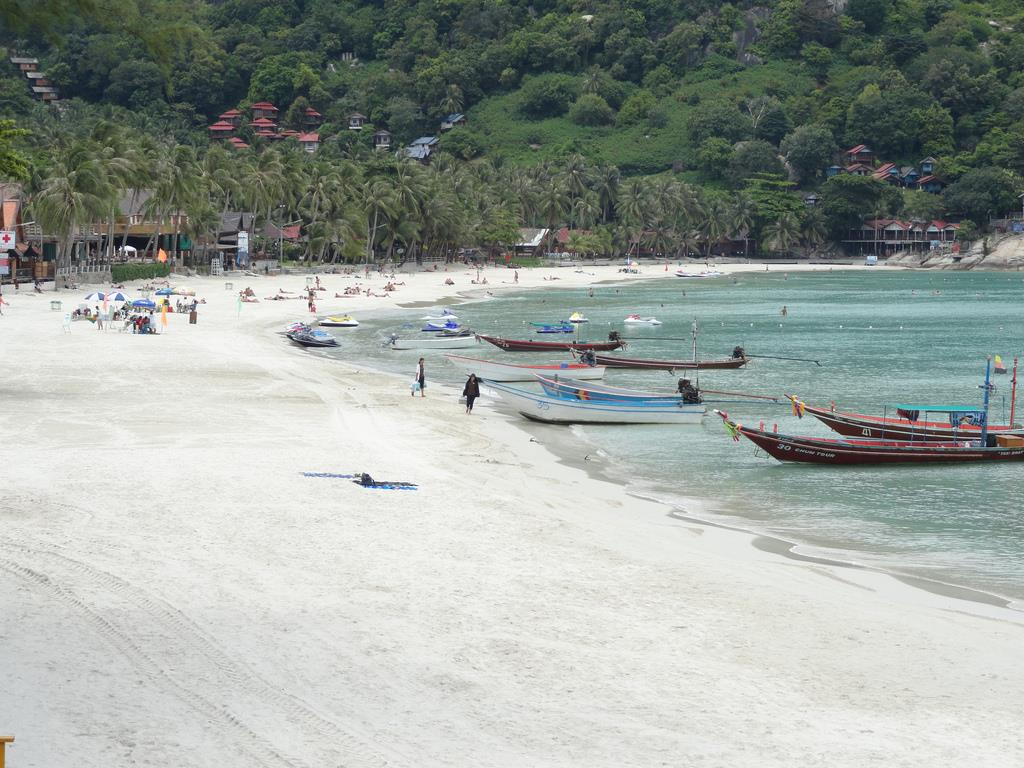 Haad Rin - Best Beaches In Thailand