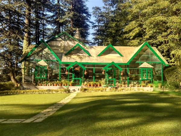 Annandale Museum, Shimla