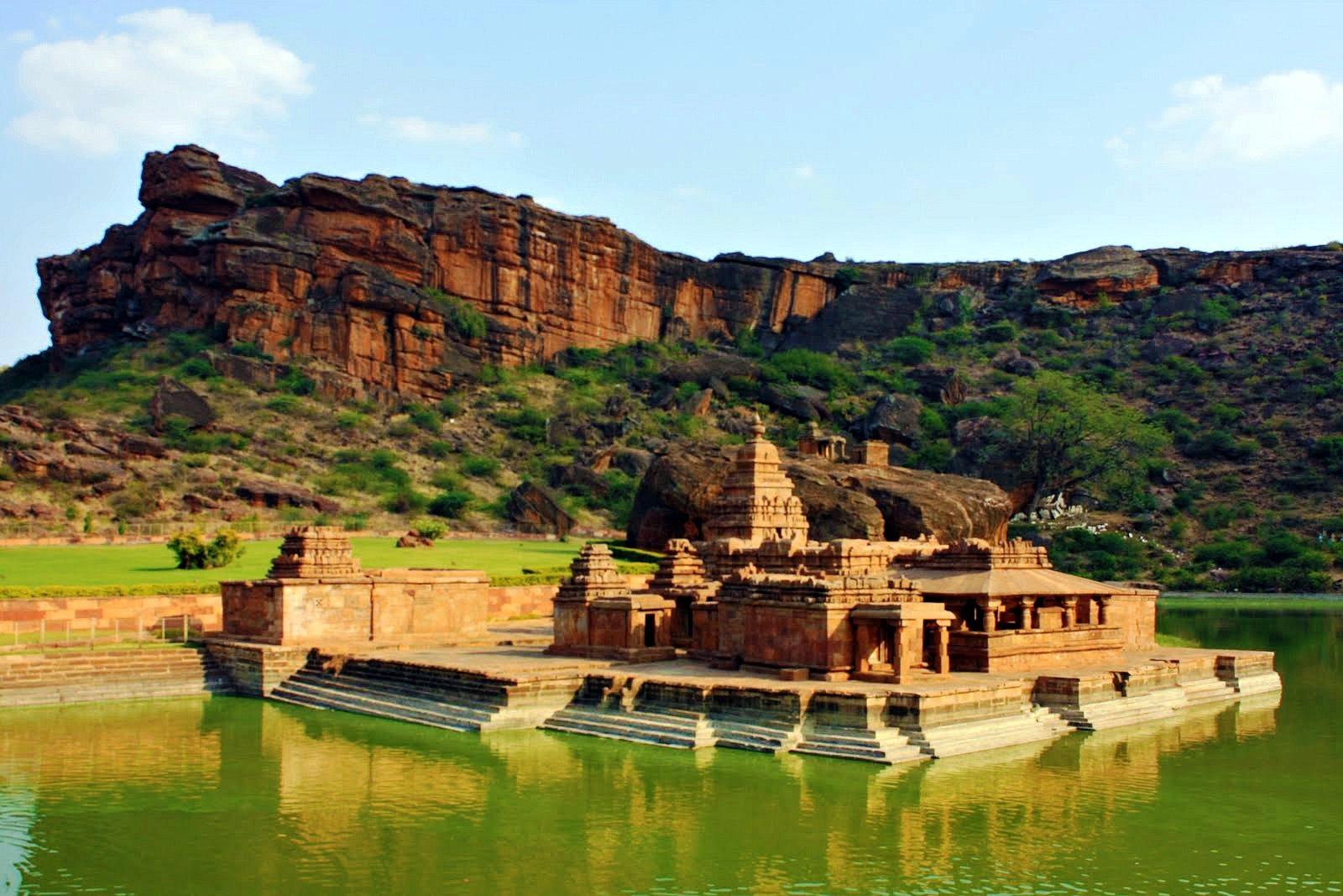 Top 10 Places To Visit In Karnataka Thomas Cook India Travel Blog