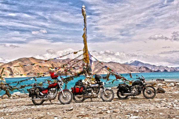 Ladakh - Bike Tour