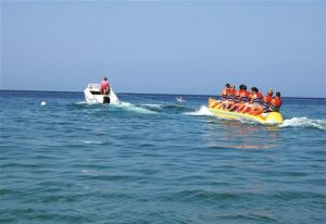 Water sports - Top 10 Things to do in Pattaya
