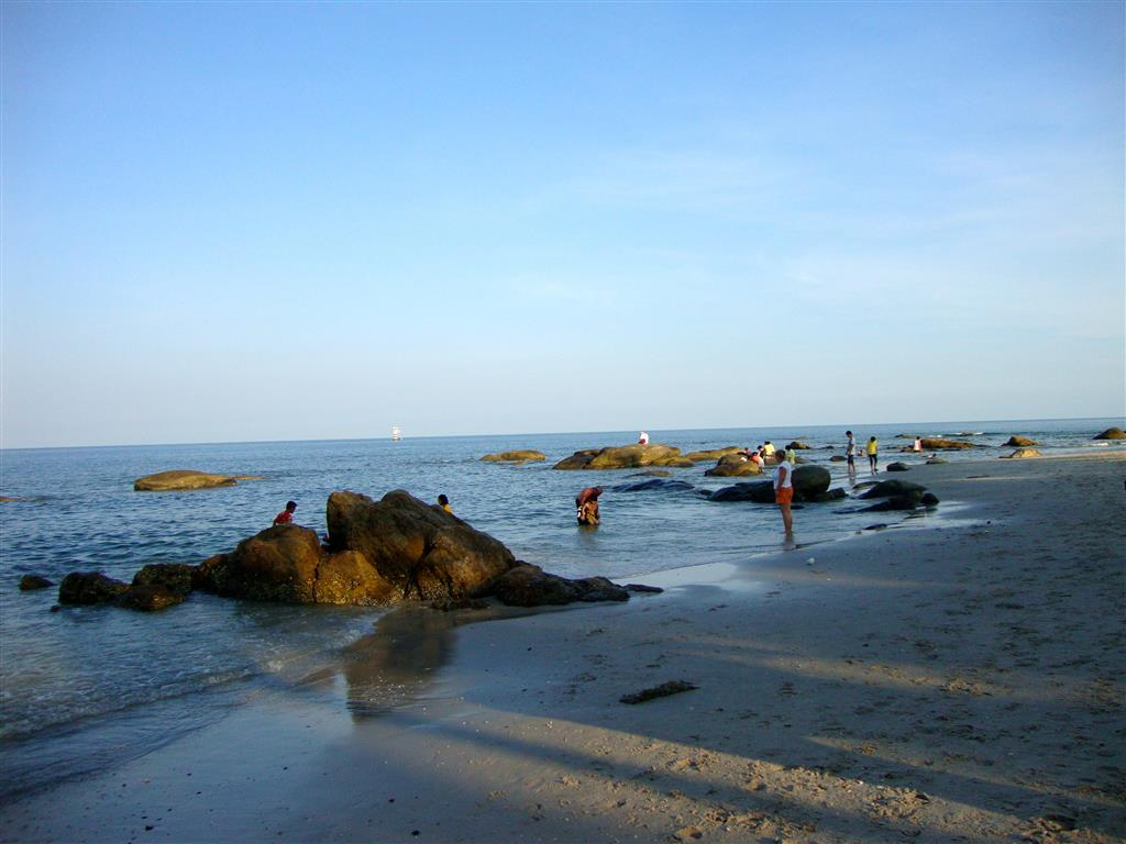 Hua Hin Beach - Best Beaches In Thailand