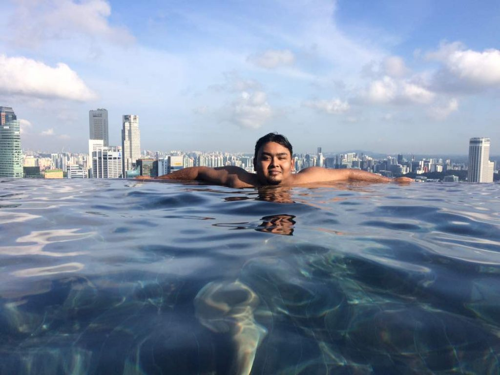 Mayukh's First Solo Trip To Singapore Will Make You Envy Of Him