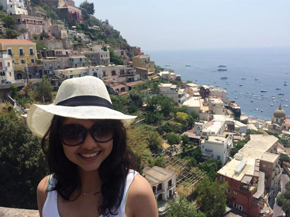 This Girl's Solo Trip To Europe Will Make You Want To Put Your Travelling Shoes On