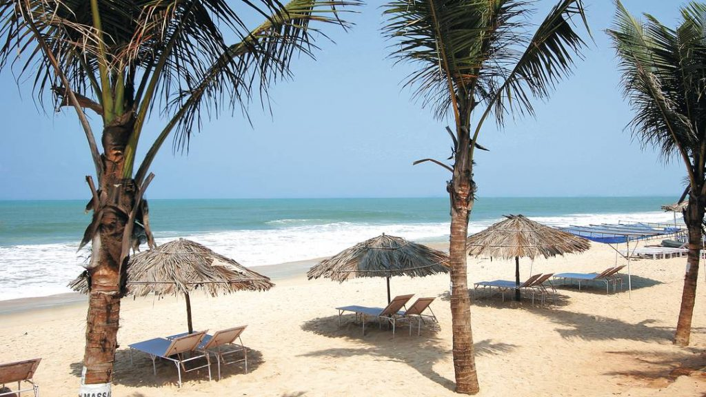 50 Best Places to Visit in South Goa