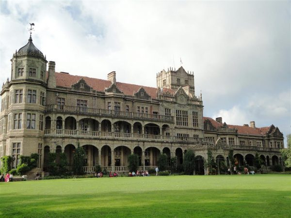 Indian Institute of Advanced Study - Things To Do In Shimla