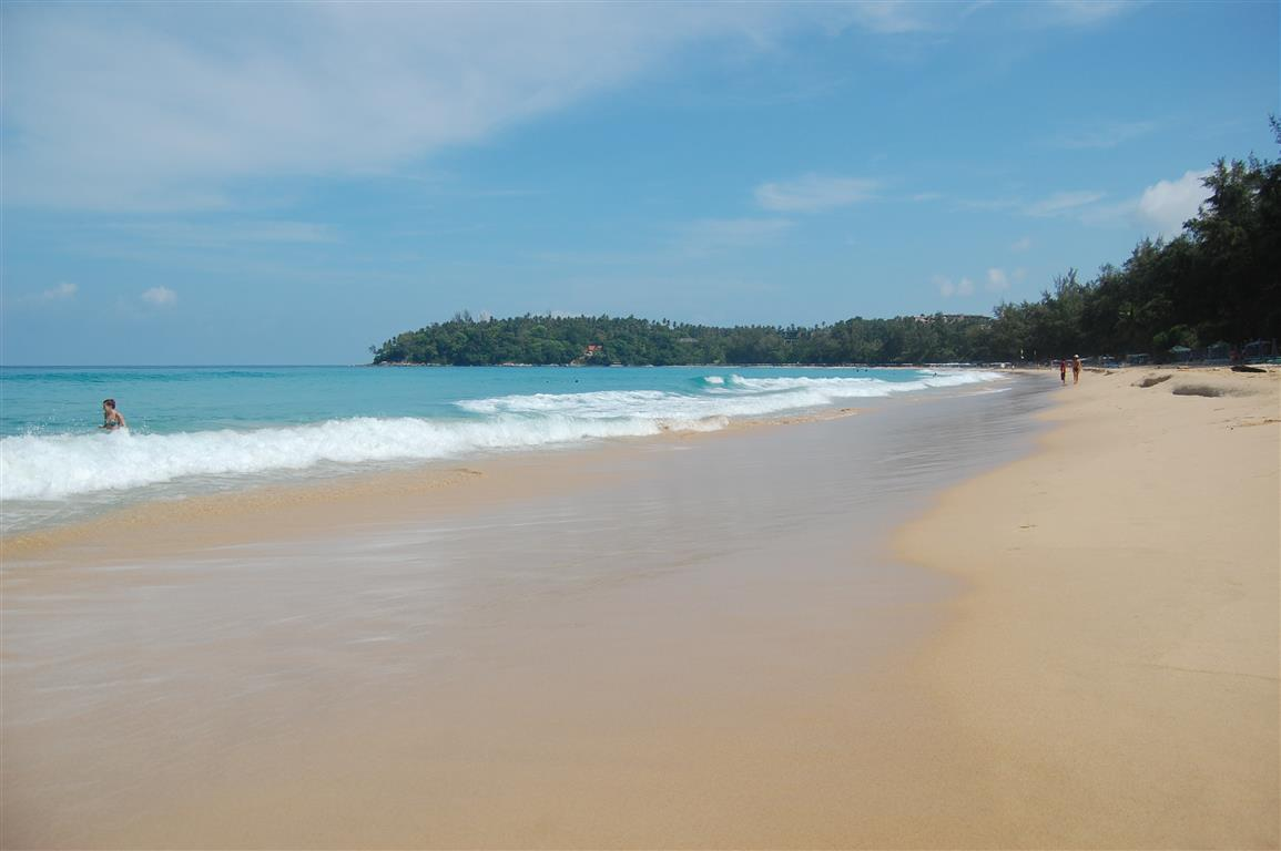 Kata Beach - Best Beaches In Thailand