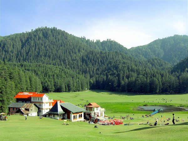 Top 50 Hill Stations in India