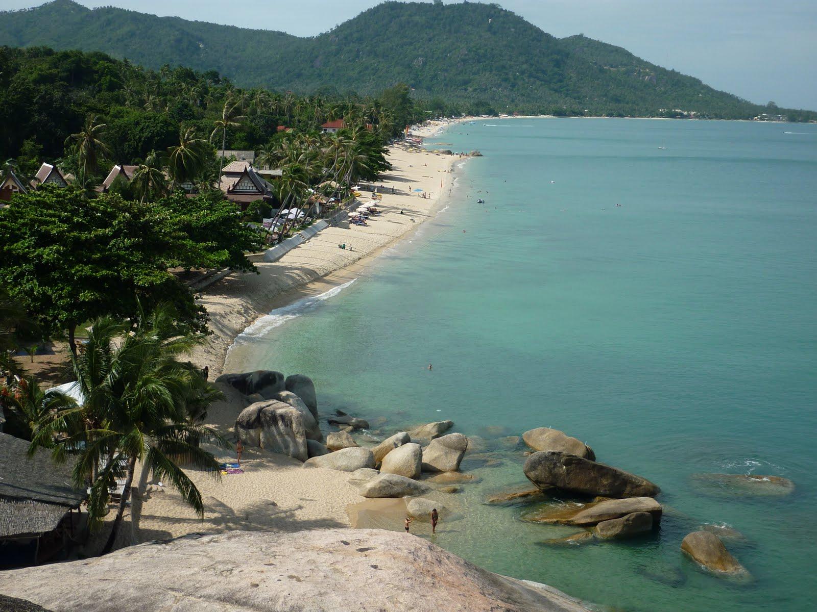 Lamai Beach - Best Beaches In Thailand