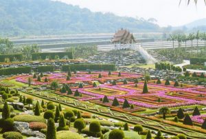 Nong Noogh Garden - Top 10 Things to do in Pattaya