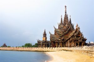 Temples of Pattaya - Top 10 Things to do in Pattaya