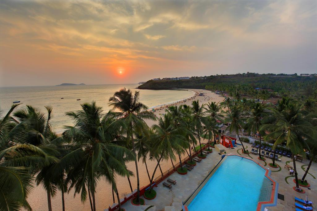 Bogmalo, South Goa