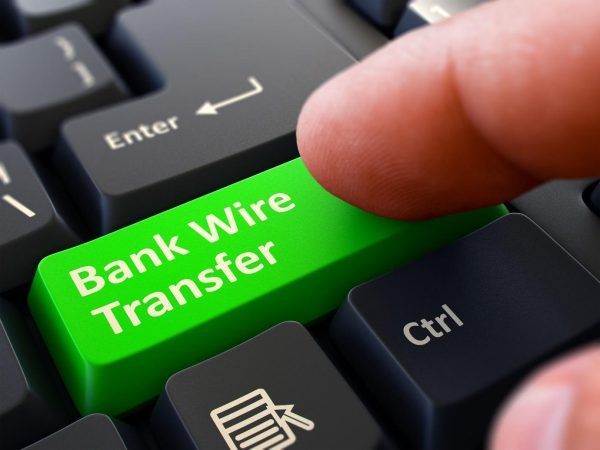Wire Transfer, student travelling abroad