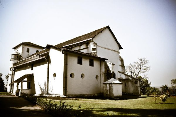 Our Lady of Rosary Church, Goa