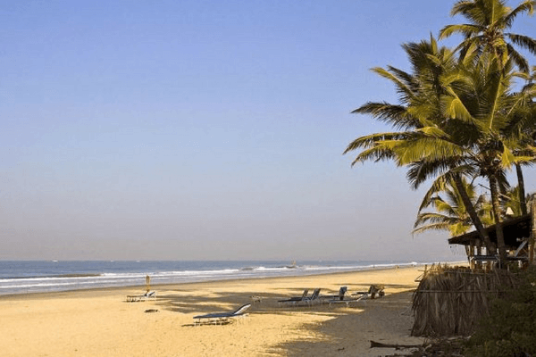 23 Best Places To Visit In South Goa