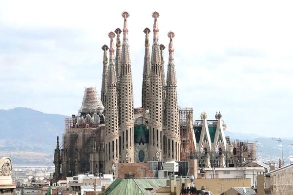 Museums, Barcelona