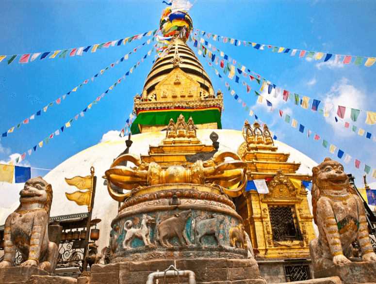 Nepal is one of the best places no matter when you go. However, to make things simpler, here is a look at the best time to visit Nepal.