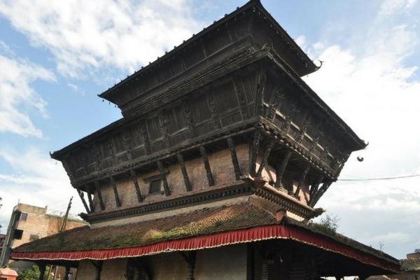Kirti Bihar, Nepal