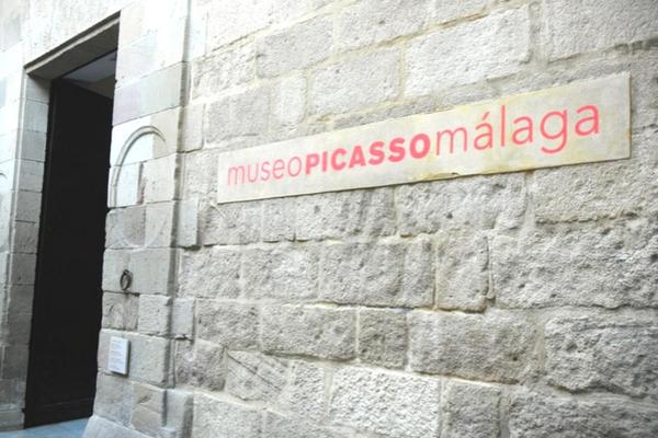 Picasso museum, Spain