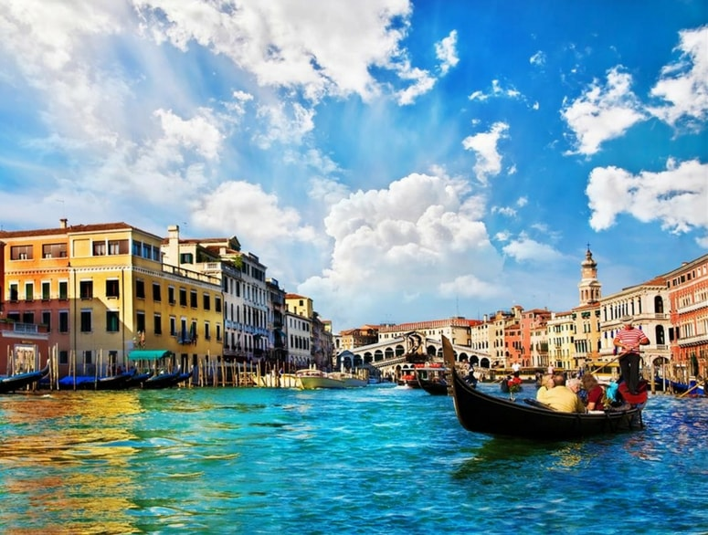 12 Most Beautiful Places to Visit in Italy